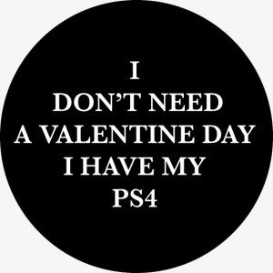 Valentine Day - Love videogame