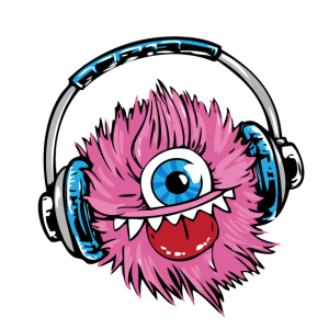 Plobby der verrückte DJ