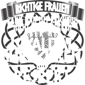 Wikinger Frauen Respekt Sprüche Vikings Geschenk