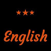 Englischlehrer Geschenk