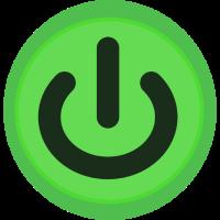 An/Aus Knopf Power Button Switch