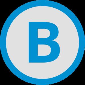 U Bahn B Subway Railway