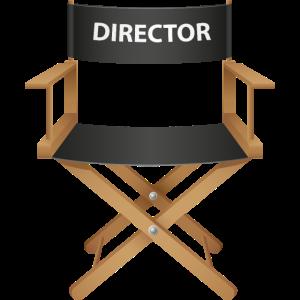 Direktor Stuhl