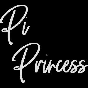 Pi Prinzessin