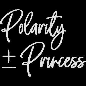 Polaritäts-Prinzessin