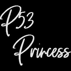 p53 Prinzessin