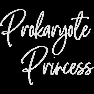 Prokaryote Prinzessin