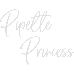 Pipette Prinzessin