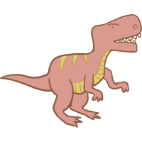 Dino #kidscontest