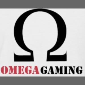 OMEGAGAMING Logo