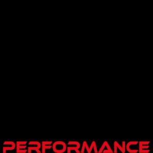 LA Performamce black/red