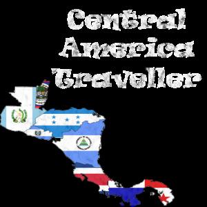 Central America Traveller