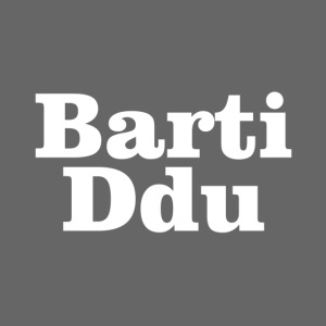 bartiddu white