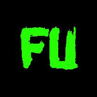 FU gruen