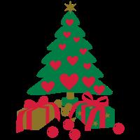 Weihnachtsbaum Christbaum Geschenke Weihnachten
