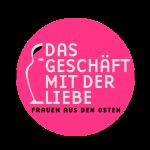 Das Geschäft mit der Liebe - Logo