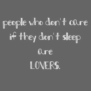 LOVERS T Shirt