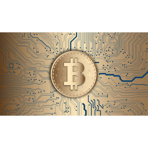 Illustration bitcoin 3089728