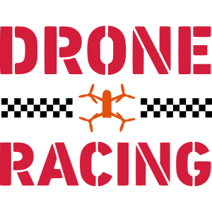 DRONE RACING - SIMPLE