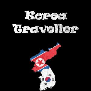 Korea Traveller
