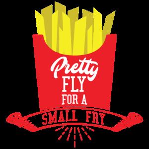 Pommes Pretty Fly