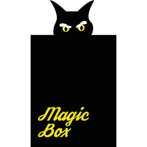 Onkel John, Magic Box