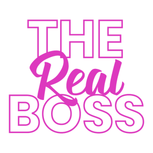 """The real BOSS - """"Pink"""""""