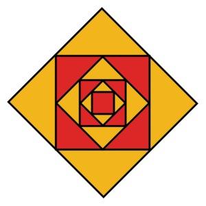 Prismes carrés