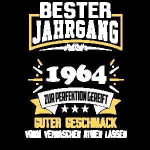 1964 Bester Jahrgang