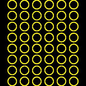 Muster, Kreise