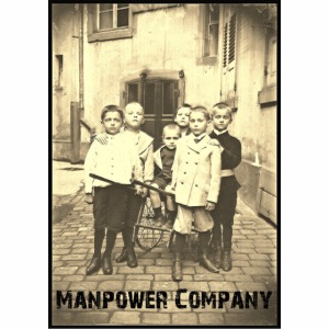 Manpower Company