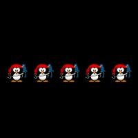 Arrh, Piraten