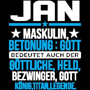 JAN - Titan