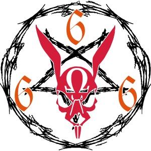 Rabbit 666