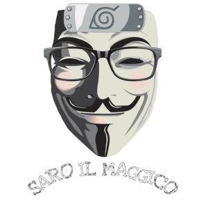 SARO IL MAGGICO