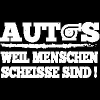 Auto Tshirt Geschenk für Tuner Turbo Tuning lustig