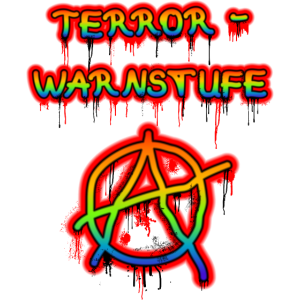 Terrorwarnstufe