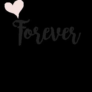 Best friends Forever - Partnerlook