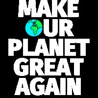 Umweltschutz Spruch Umweltschützer Geschenk