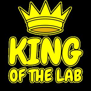 Labor Laborant Geschenk