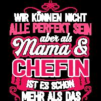 CHEFIN - Mama