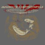JAPANISCHE KAMPFHÖRSPIELE Jesus