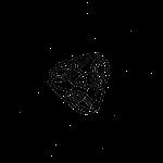 Triquetra circles