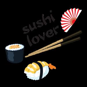 Sushi-Liebhaber