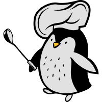 Pinguin Koch