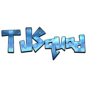 TJ SQUAD MERCH!!!
