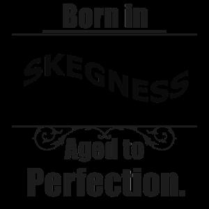 Geboren in Skegness