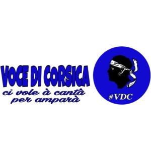 Voce di Corsica logo 1