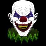 Bad sick clown
