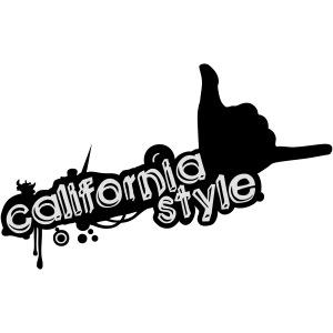california style 1